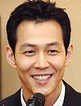 Чжон Чжэ Ли