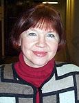 Наталья Казначеева