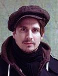 Йонас Карлстрём