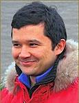 Эльдар Салаватов