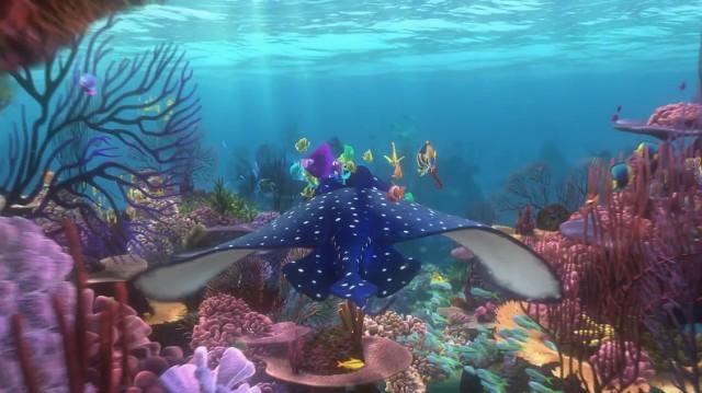 Finding Nemo Essay