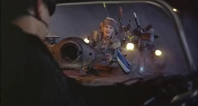 Танкистка Фильм 1995 Скачать Торрент - фото 10