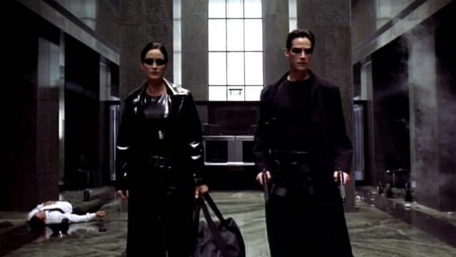 Матрица Фильм 1999 Скачать Торрент - фото 8