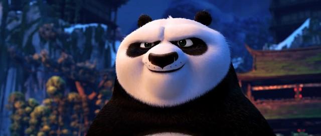 скачать кунфу панда
