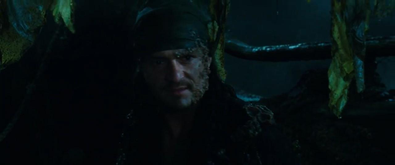 Фильм Пираты Карибского моря: Мертвецы не рассказывают сказки екатеринбург