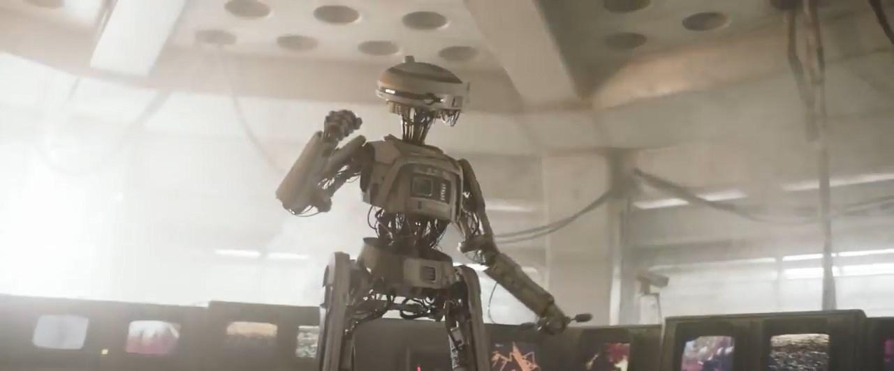 Хан Соло: Звездные войны. Истории Дублированный ТВ-спот с Супербоула