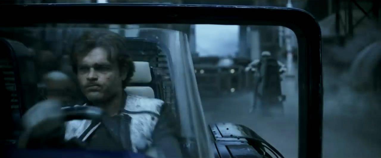 Хан Соло: Звездные войны. Истории Фичуретка