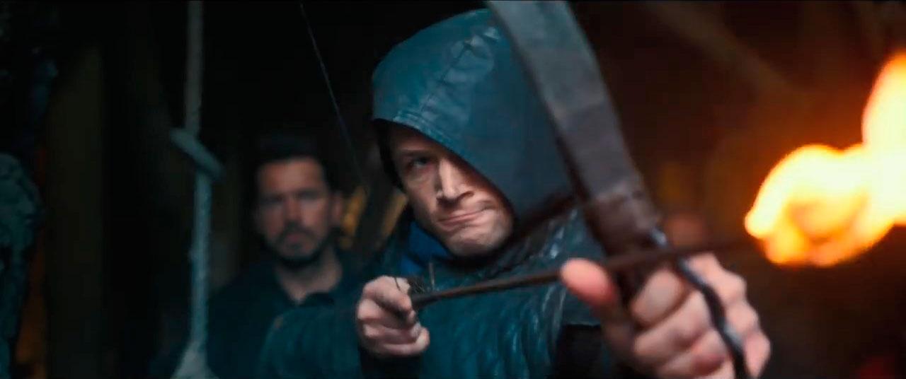 Робин Гуд: Начало Трейлер