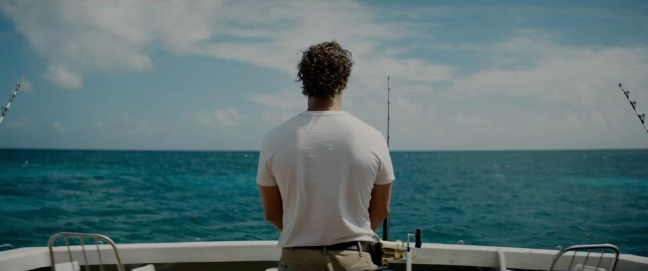 Море соблазна Дублированный трейлер №2