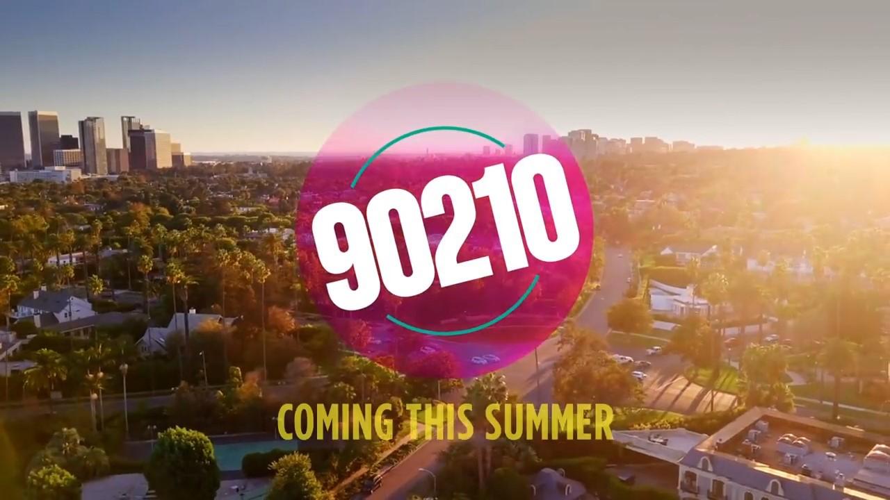 90210* Тизер