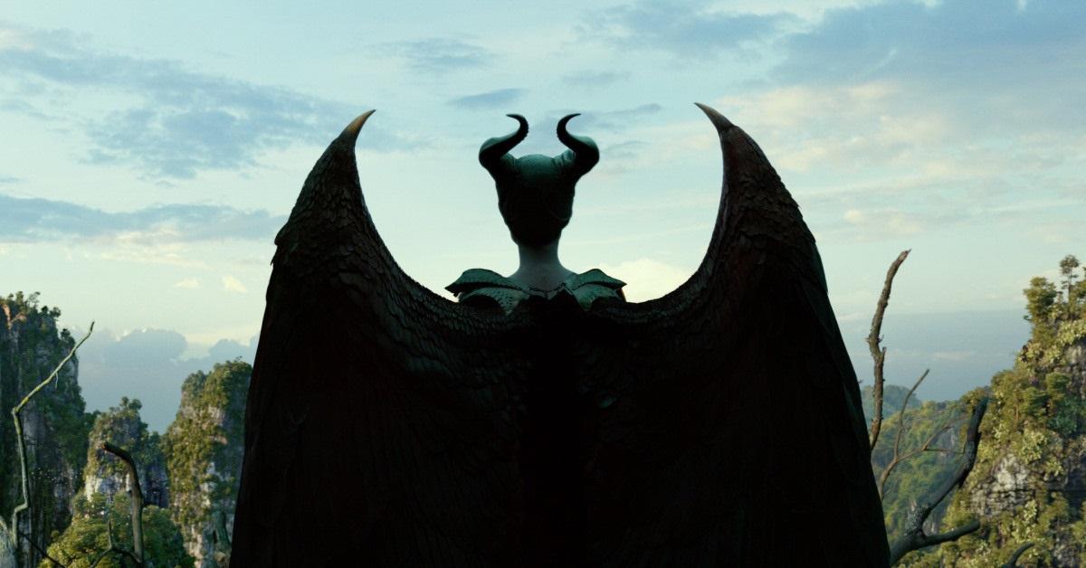 Малефисента: Владычица тьмы Дублированный тизер-трейлер