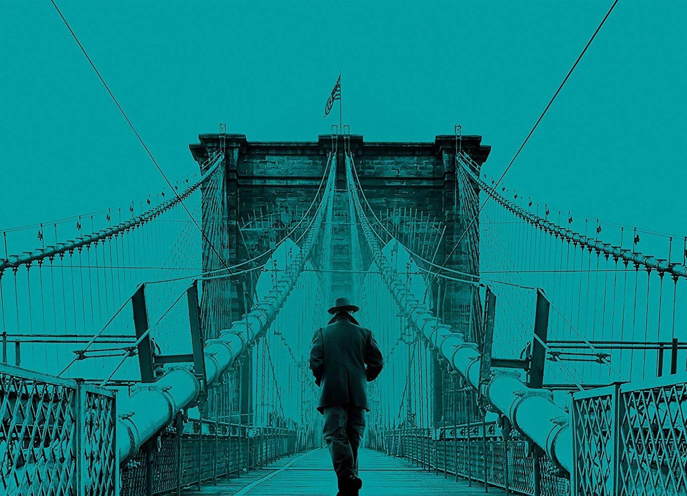 Сиротский Бруклин Дублированный трейлер