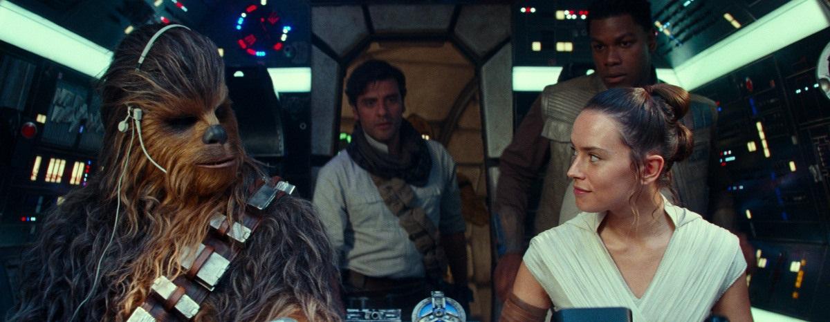 Звёздные войны: Скайуокер. Восход Дублированный трейлер №2