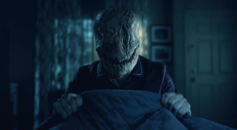 Призраки дома на холме Трейлер Первого сезона