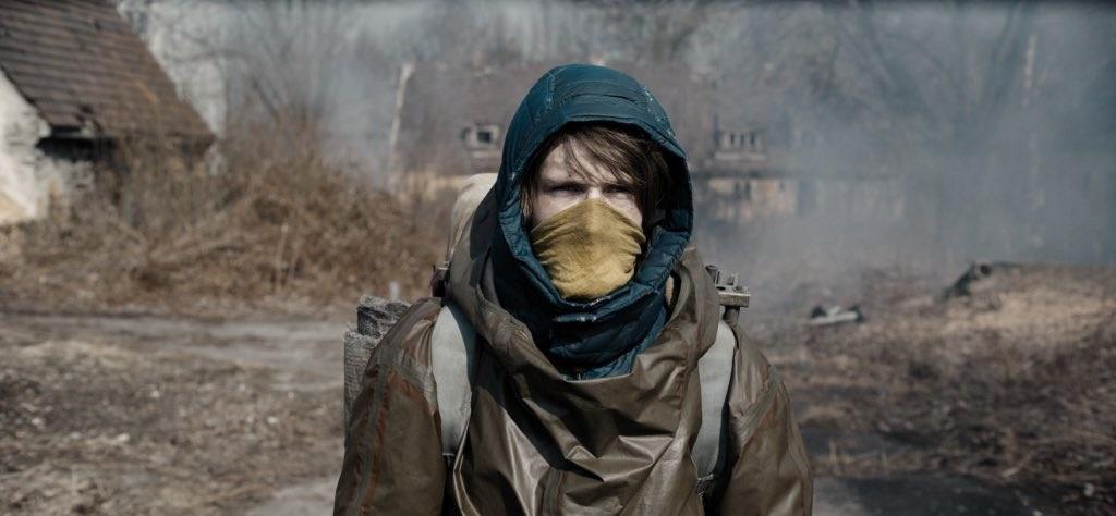 Тьма Тизер-трейлер третьего сезона