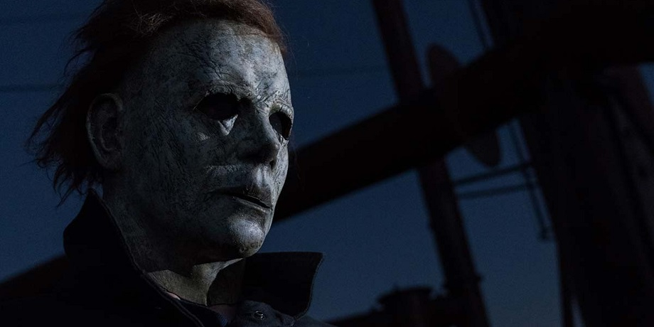Хэллоуин убивает* Тизер