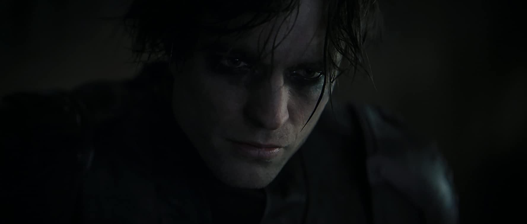 Бэтмен Трейлер