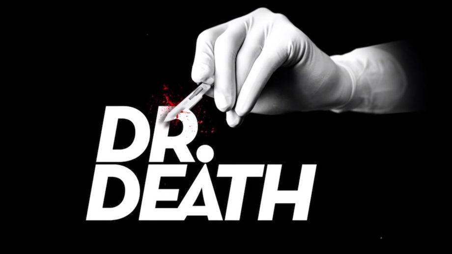 Доктор Смерть Трейлер