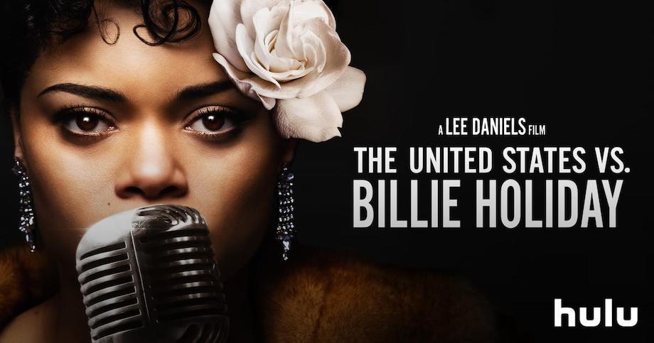 Соединённые Штаты против Билли Холидей Дублированный трейлер