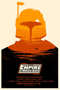 Звездные войны: Эпизод V — Империя наносит ответный удар