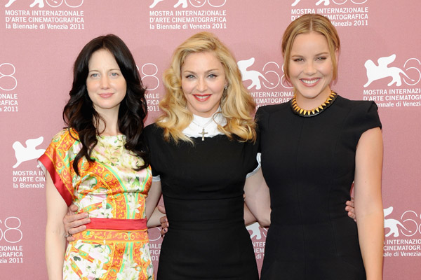 Filmz.ru Венецианский кинофестиваль: «Резня» и Мадонна // фильм Резня