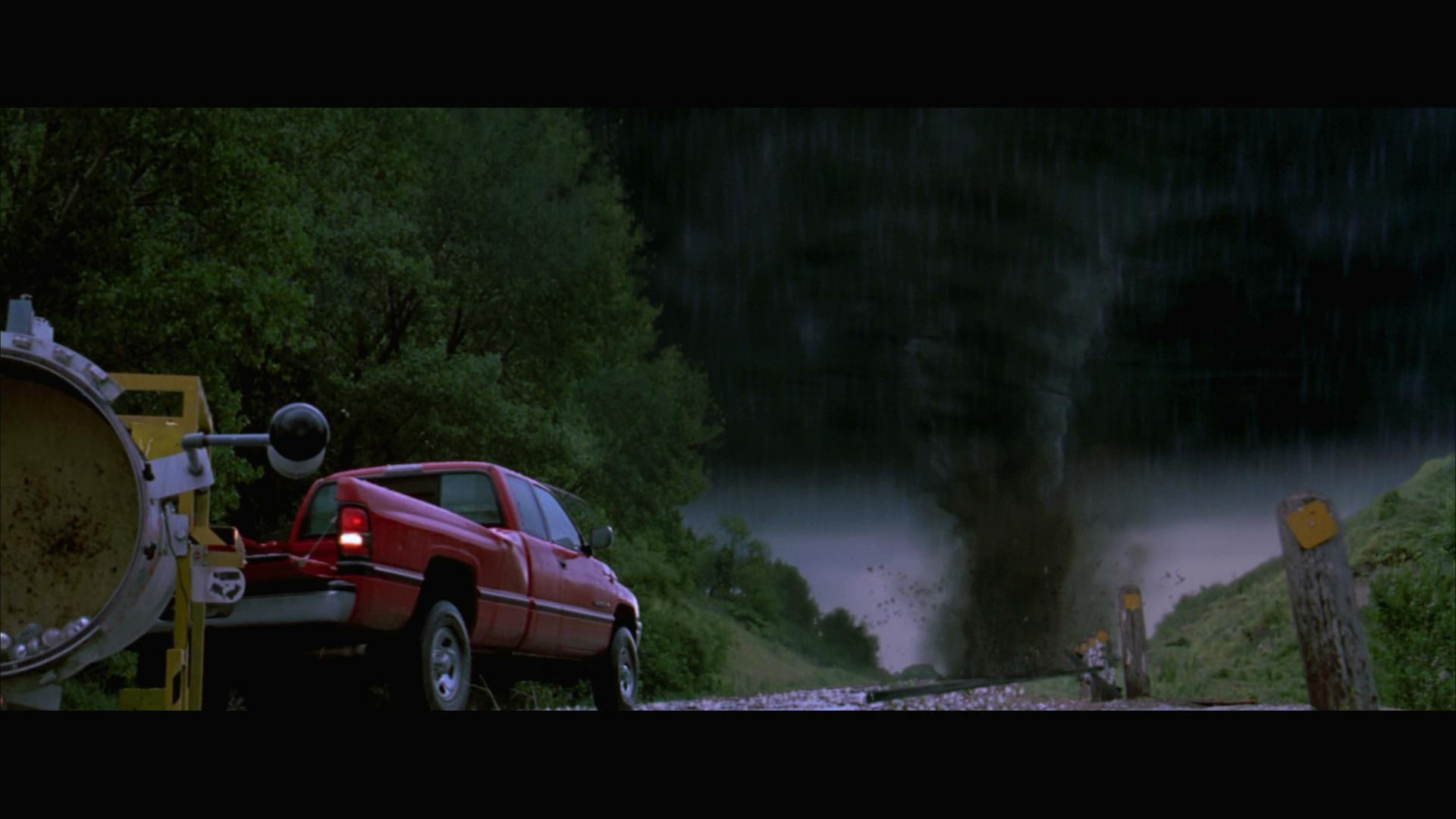 the effect on the viewer of the film twister essay Abstracts abstract in this essay we consider some of the effects of digital film editing technology on editing through an analysis of this technology, as well as dvd technology, we examine the impact these new interfaces have on the film experience.