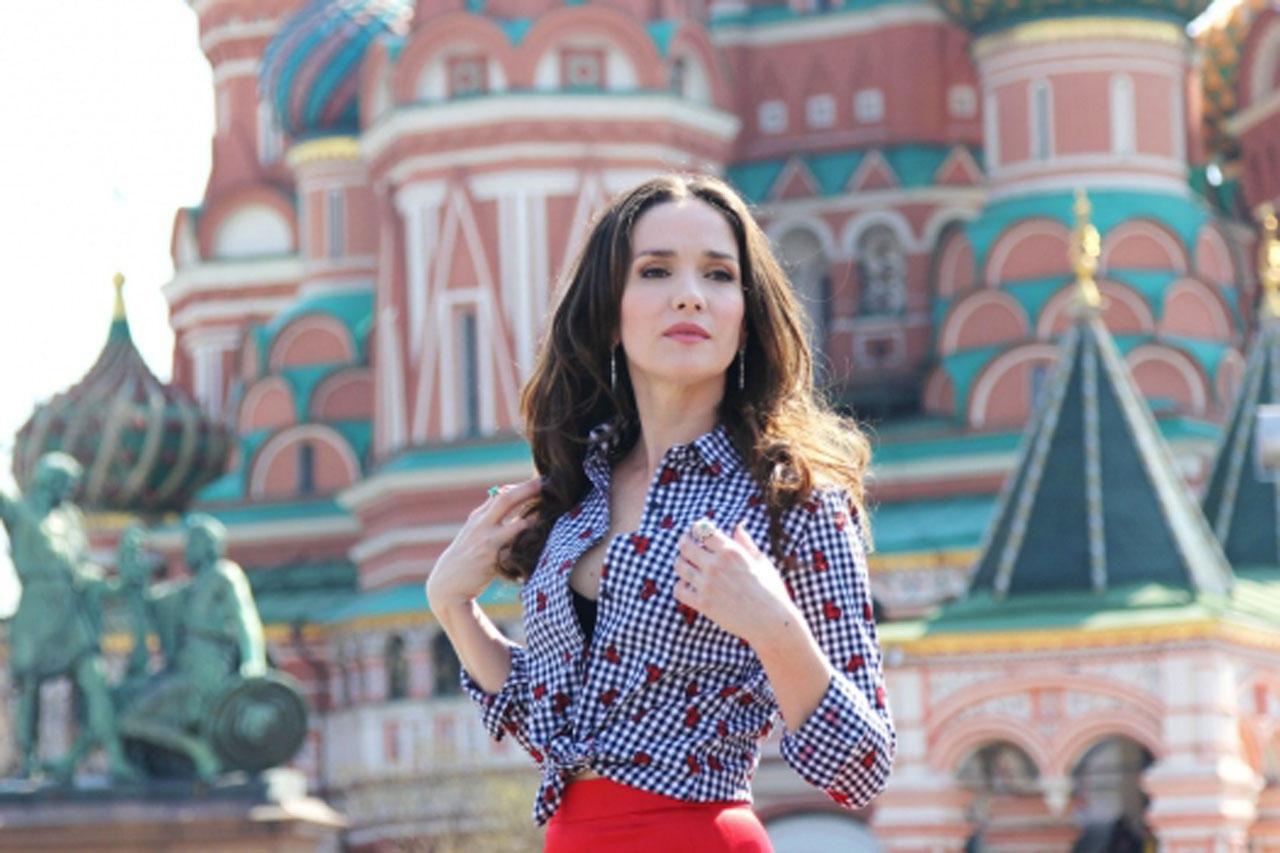 Русские девочки снимают себя на веб 18 фотография