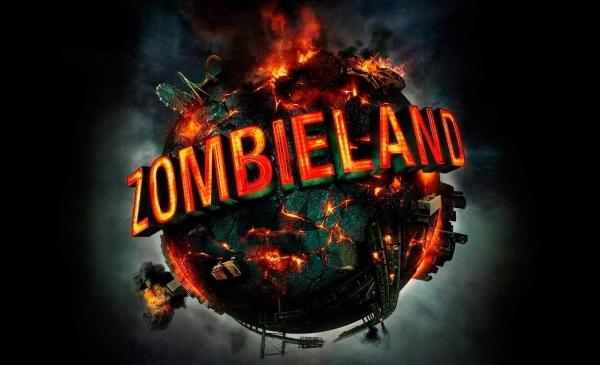 Зомби апокалипсис фильм в майнкрафт