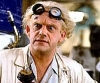 Doctor Emmett Brown