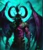 Демон в Ночи