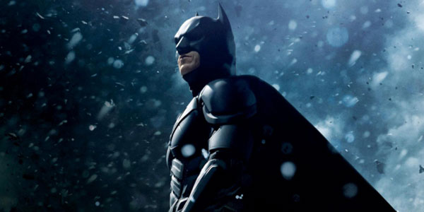 Бэтмен! Скоро грянет Бэтмен!