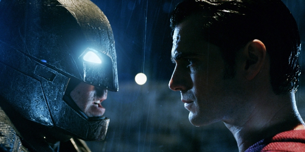 Снайдер о финале «Бэтмена против Супермена»