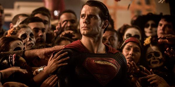 «Бэтмен против Супермена» закончил свой путь