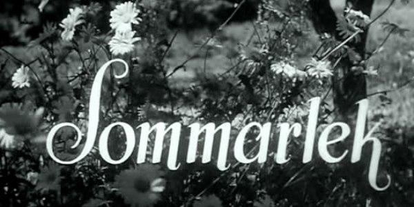Ни дня без Бергмана: «Летняя игра» (1951)