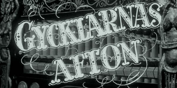 Ни дня без Бергмана: «Вечер шутов» (1953)