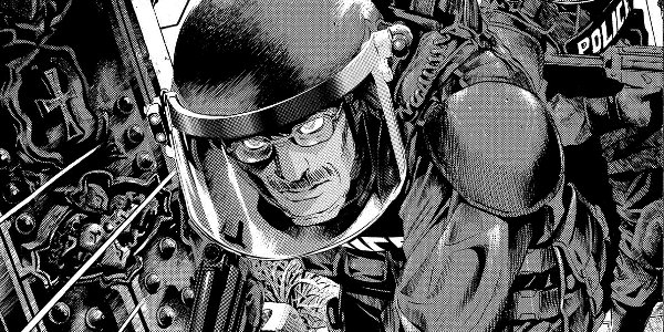 Бумажные комиксы. «Death Note» Цугуми Ообы и Такэси Обаты: «Black Edition. V»