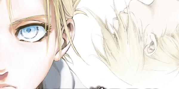 Бумажные комиксы. «Атака на титанов» Хироси Сэко: «Потерянные девочки»