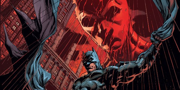 Бумажные комиксы. «Бэтмен» Джеймса Тайниона IV: «Синдикат Жертв»