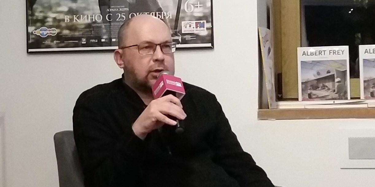 «Сердце Пармы», «Общага-на-Крови» и другие экранизации Алексея Иванова
