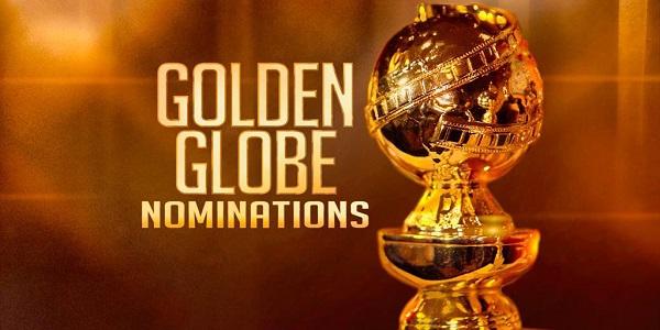 Номинанты на премию «Золотой Глобус»