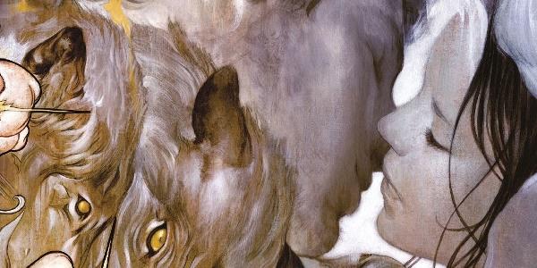 Бумажные комиксы. «Сказки» Билла Уиллингхэма: «Издание делюкс. Книга шестая»
