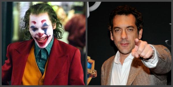 Продолжение «Джокера»: Хоакин Феникс - за; Тодд Филлипс - против.