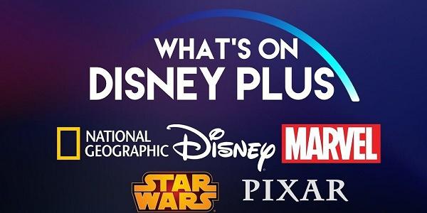 Три часа в компании с Disney