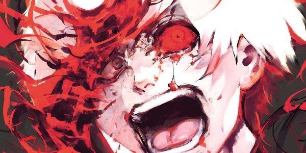 Бумажные комиксы. «Токийский гуль» Суи Исиды: том 6