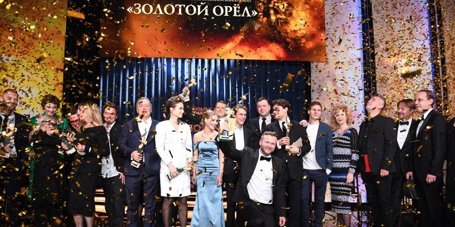 «Золотой орёл»: лауреаты
