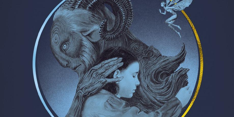 Рецензия на книгу Гильермо дель Торо и Корнелии Функе «Лабиринт Фавна»