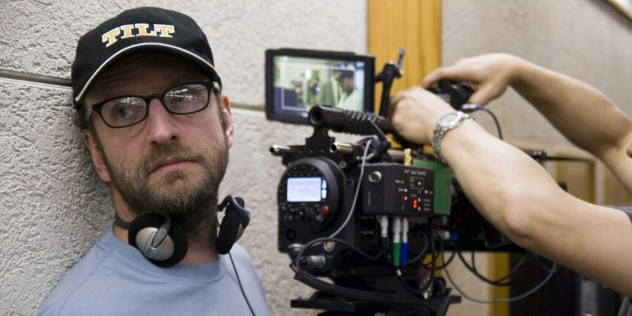 Содерберг возобновит американское кинопроизводство