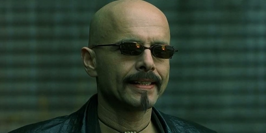 Джо Пантолиано хочет вернуться в «Матрицу»