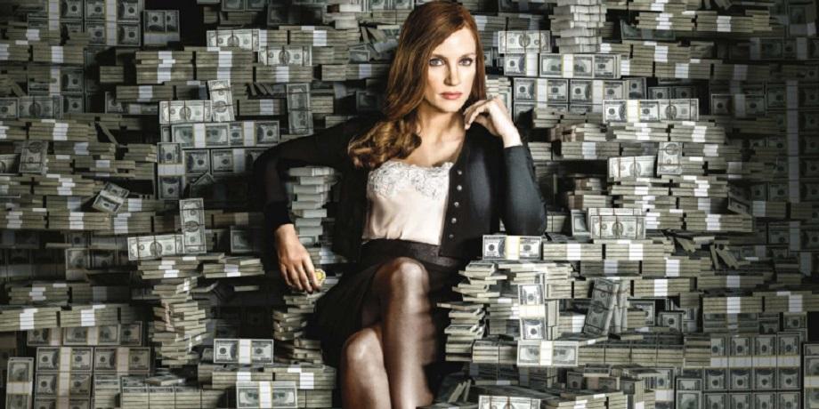 Снова кризис: топ фильмов про деньги
