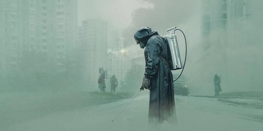 Сериал «Чернобыль» продолжает собирать награды